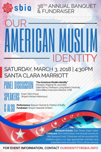 Thumbnail for Our American Muslim Identity: 38th Annual Banquet and Fundraiser