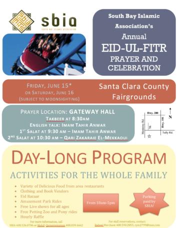 Thumbnail for Eid al-Fitr