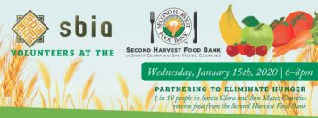 Thumbnail for SBIA at Second Harvest Food Bank